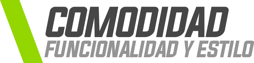 Comodidad, funcionalidad y estilo en motos
